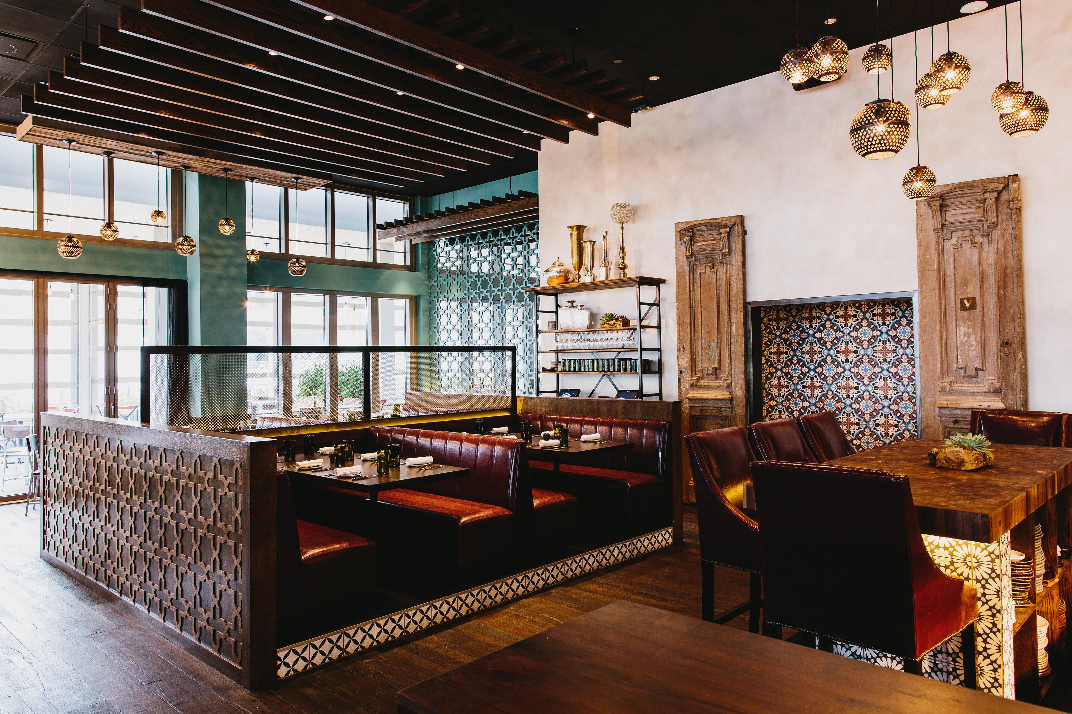 Gypsy Kitchen Heitler Houstoun Architects